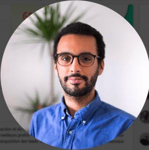 Othmane El Alaoui fondateur de InGrowth génération de leads