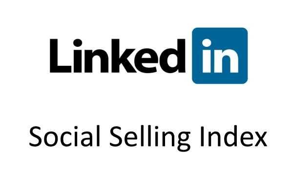 Améliorer le score Linkedin social selling index