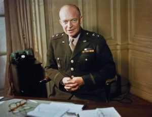 Matrice Eisenhower : Président Eisenhower