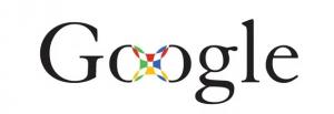 Logo Google 1999 version 1