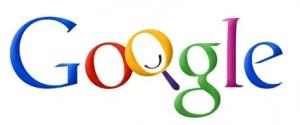 Logo Google 1999 version 5