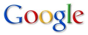 Logo Google 1999 version 8
