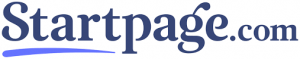 Logo StartPage moteur de recherche sans cookies