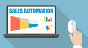 Sales automation - InGrowth