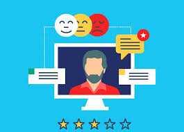 Gestion de la réputation en ligne