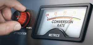Micro conversion Macro conversion