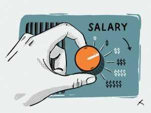 convertir salaire brut salaire net