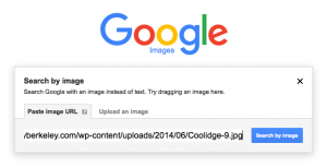 trouver image avec google