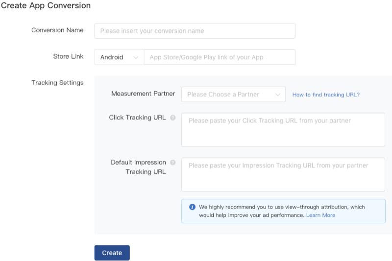 tiktok ads tracker conversion