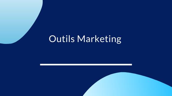 10 Meilleures Outil Marketing Digital